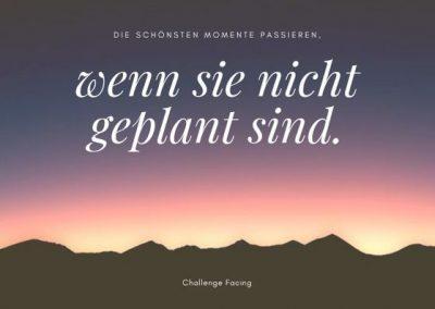 'Silke Dumancic Challenge Facing