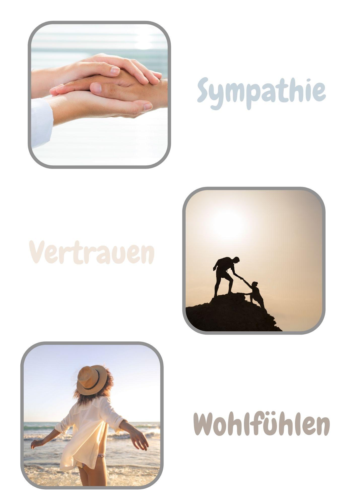 Was macht eine gute Hypnose Therapeut*in aus?